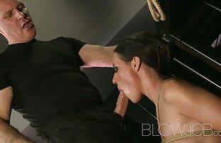 Đá Veronica, sex av hd Jean-Claude Batiste và John Strong