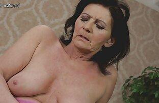 Lớn Tit Đồ sex av jav chơi Người lớn Lồn cô ấy và đưa một BBC
