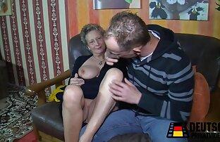 Pháp voyeur Papy xem sodomy phim xxx jav hd của một cặp vợ chồng trẻ